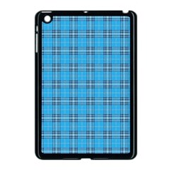 The Checkered Tablecloth Apple iPad Mini Case (Black)