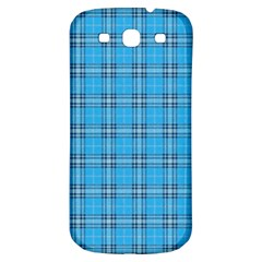 The Checkered Tablecloth Samsung Galaxy S3 S Iii Classic Hardshell Back Case