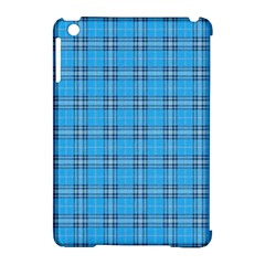 The Checkered Tablecloth Apple Ipad Mini Hardshell Case (compatible With Smart Cover)
