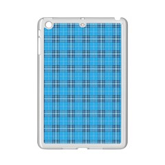 The Checkered Tablecloth iPad Mini 2 Enamel Coated Cases