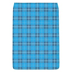 The Checkered Tablecloth Flap Covers (s)