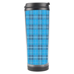 The Checkered Tablecloth Travel Tumbler