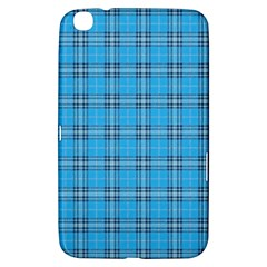 The Checkered Tablecloth Samsung Galaxy Tab 3 (8 ) T3100 Hardshell Case