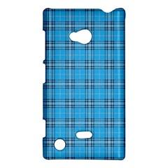 The Checkered Tablecloth Nokia Lumia 720