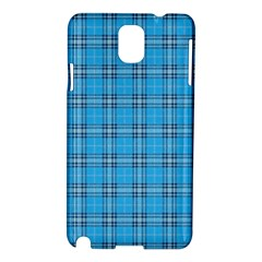 The Checkered Tablecloth Samsung Galaxy Note 3 N9005 Hardshell Case