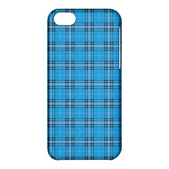 The Checkered Tablecloth Apple iPhone 5C Hardshell Case