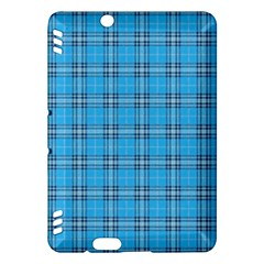 The Checkered Tablecloth Kindle Fire Hdx Hardshell Case