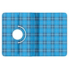 The Checkered Tablecloth Kindle Fire Hdx Flip 360 Case