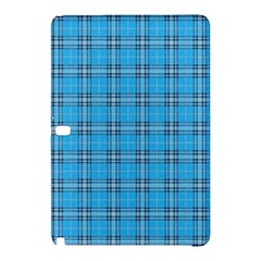 The Checkered Tablecloth Samsung Galaxy Tab Pro 10 1 Hardshell Case