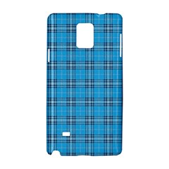 The Checkered Tablecloth Samsung Galaxy Note 4 Hardshell Case