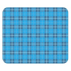 The Checkered Tablecloth Double Sided Flano Blanket (Small)