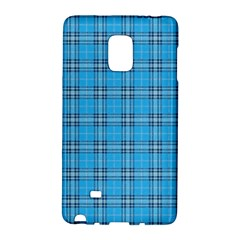 The Checkered Tablecloth Galaxy Note Edge