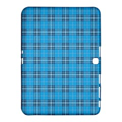 The Checkered Tablecloth Samsung Galaxy Tab 4 (10 1 ) Hardshell Case