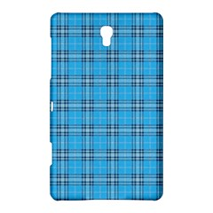 The Checkered Tablecloth Samsung Galaxy Tab S (8.4 ) Hardshell Case