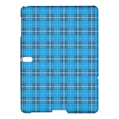 The Checkered Tablecloth Samsung Galaxy Tab S (10.5 ) Hardshell Case