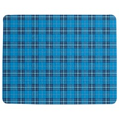 The Checkered Tablecloth Jigsaw Puzzle Photo Stand (Rectangular)