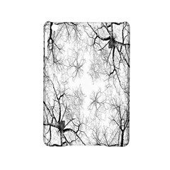 Tree Knots Bark Kaleidoscope Ipad Mini 2 Hardshell Cases