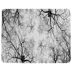 Tree Knots Bark Kaleidoscope Jigsaw Puzzle Photo Stand (Rectangular)