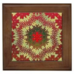 Tile Background Image Color Pattern Framed Tiles