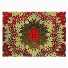 Tile Background Image Color Pattern Large Glasses Cloth