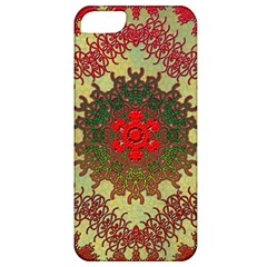 Tile Background Image Color Pattern Apple iPhone 5 Classic Hardshell Case