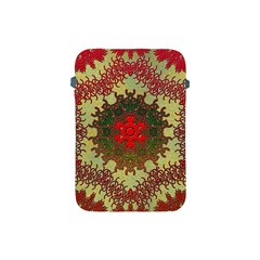 Tile Background Image Color Pattern Apple Ipad Mini Protective Soft Cases