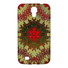 Tile Background Image Color Pattern Samsung Galaxy Mega 6 3  I9200 Hardshell Case