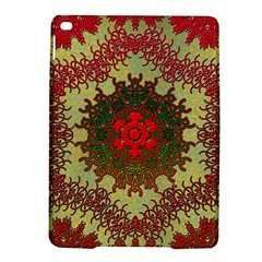 Tile Background Image Color Pattern iPad Air 2 Hardshell Cases