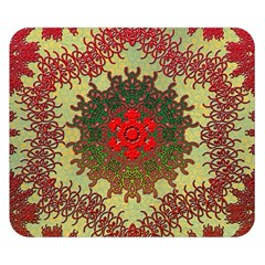 Tile Background Image Color Pattern Double Sided Flano Blanket (small)