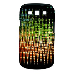 Triangle Patterns Samsung Galaxy S Iii Classic Hardshell Case (pc+silicone)