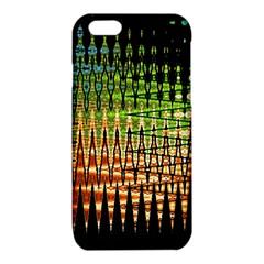 Triangle Patterns iPhone 6/6S TPU Case