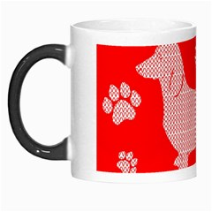 Ugly X Mas Design Morph Mugs