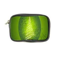 Vector Chirstmas Tree Design Coin Purse