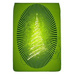 Vector Chirstmas Tree Design Flap Covers (l)