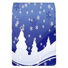 Vector Christmas Design Flap Covers (S)