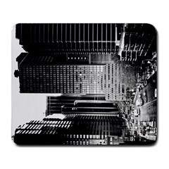 Urban Scene Street Road Busy Cars Large Mousepads