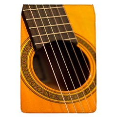 Vintage Guitar Acustic Flap Covers (l)