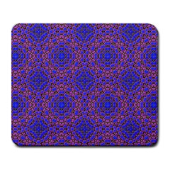 Tile Background Image Pattern Large Mousepads