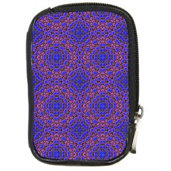 Tile Background Image Pattern Compact Camera Cases