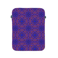 Tile Background Image Pattern Apple Ipad 2/3/4 Protective Soft Cases