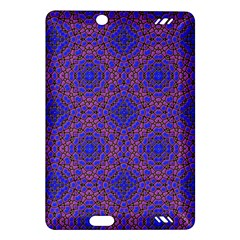 Tile Background Image Pattern Amazon Kindle Fire HD (2013) Hardshell Case