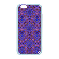 Tile Background Image Pattern Apple Seamless iPhone 6/6S Case (Color)