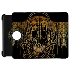 Virus Computer Encryption Trojan Kindle Fire HD 7