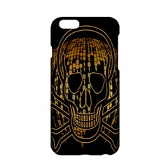 Virus Computer Encryption Trojan Apple iPhone 6/6S Hardshell Case