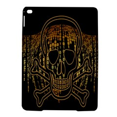 Virus Computer Encryption Trojan iPad Air 2 Hardshell Cases