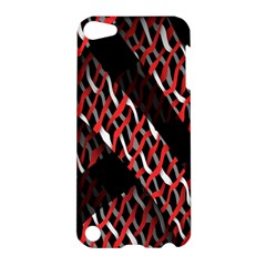 Weave And Knit Pattern Seamless Apple Ipod Touch 5 Hardshell Case