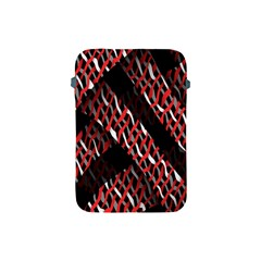 Weave And Knit Pattern Seamless Apple Ipad Mini Protective Soft Cases