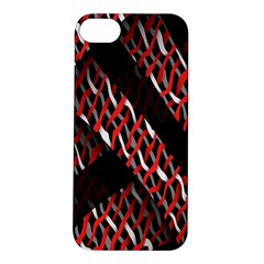 Weave And Knit Pattern Seamless Apple Iphone 5s/ Se Hardshell Case