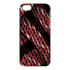 Weave And Knit Pattern Seamless Apple iPhone 5C Hardshell Case
