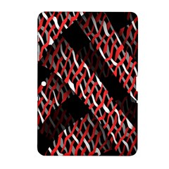 Weave And Knit Pattern Seamless Samsung Galaxy Tab 2 (10 1 ) P5100 Hardshell Case